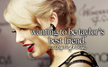 Just Girly things - taylor-swift fan art