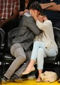 Justin &amp; Jessica Biel - justin-timberlake photo