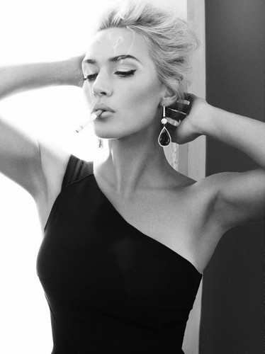 Kate Winslet: Alexi Lubomirski Photoshoot