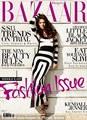 Kendall for Harper's Bazaar