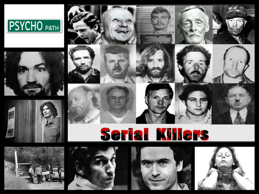 psychological explanations of serial murder Criminological theories – an overview early explanations relied on biological explanations of criminality is there a serial killer at large in ohio.