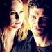 Klaus & Caroline 4x17<3