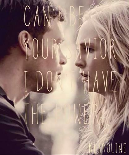 Klaus&Caroline