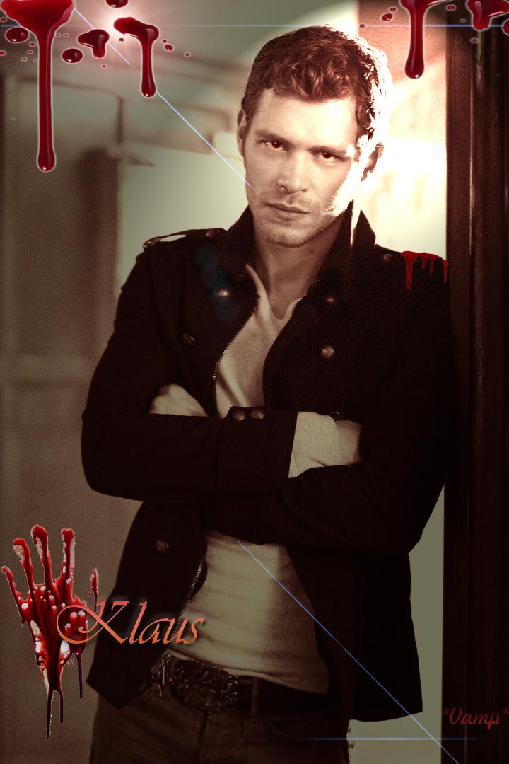 Klaus blood