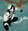 KnB x Naruto Cosplay