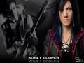Korey Cooper