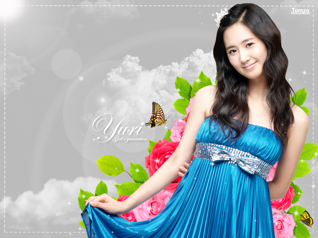 Kwon Yuri SNSD Images HD Wallpaper And Background Photos