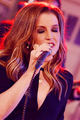 LMP 2012 - lisa-marie-presley photo