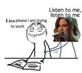 LOL - lisa-marie-presley fan art
