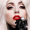 Lady Gaga picha possibly containing a portrait titled Lady Gaga