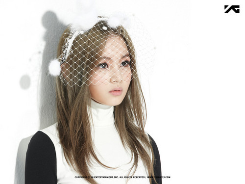 Lee Ha Yi Images Lee Hi Wallpaper And Background Photos 34065967