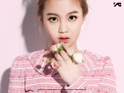 Lee Ha Yi Images Lee Hi Wallpaper And Background Photos 34065969