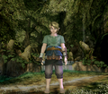 Link. - the-legend-of-zelda photo