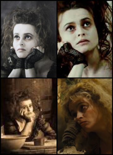 Lovett/Thenardier♥