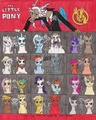MLP as.... - my-little-pony-friendship-is-magic photo