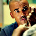 MORGAN - derek-morgan icon