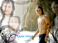 MY ADORABLE TAYLOR!! - taylor-kitsch fan art