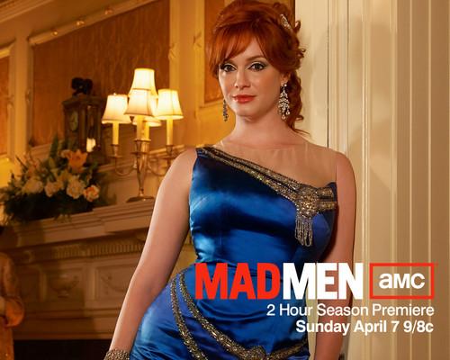 Mad Men Season 6 các hình nền