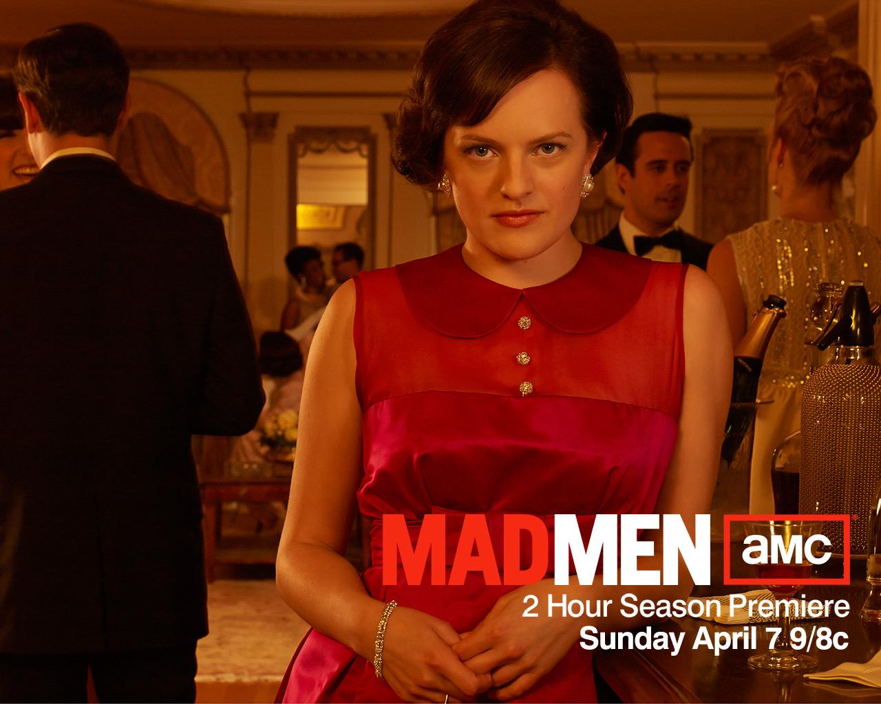 Mad Men Season 6 Hintergründe
