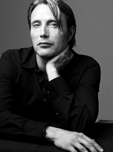 Mads by Kenneth Willardt