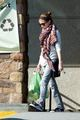 March 21: Shopping at Gelson's in L.A. - anna-kendrick photo