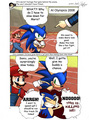 Mario and Sonic Olympic Games - sonic-the-hedgehog photo