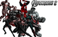 Marvel's The Avengers 2 - the-avengers fan art