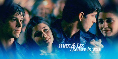 Max and Liz