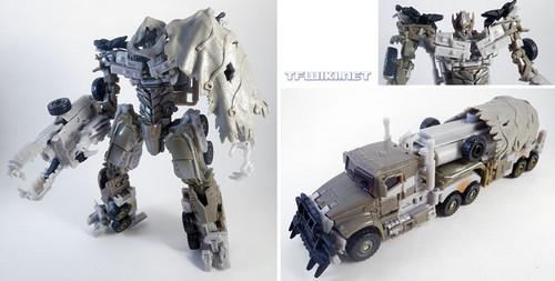 Megatron Toy