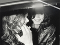 Michael and Brooke - michael-jackson photo