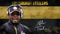 Mike Tomlin - pittsburgh-steelers wallpaper