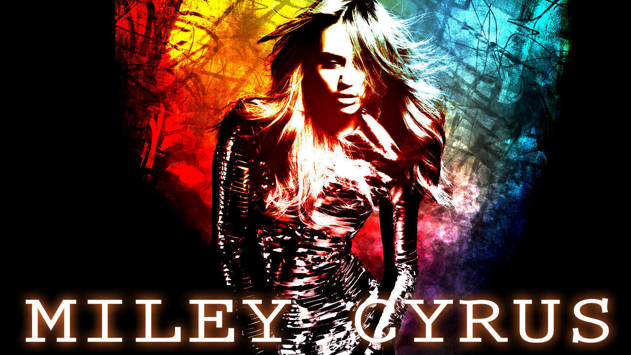 Miley Cyrus pics by Pearl!~