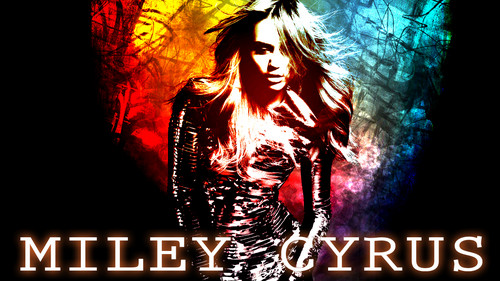 Miley Cyrus wallpaper containing anime called Miley Cyrus pics by Pearl!~
