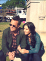 Mondler Forever GIFs <3 - monica-and-chandler photo