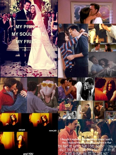 Mondler collage