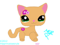 My Cat Fan-Art - littlest-pet-shop fan art