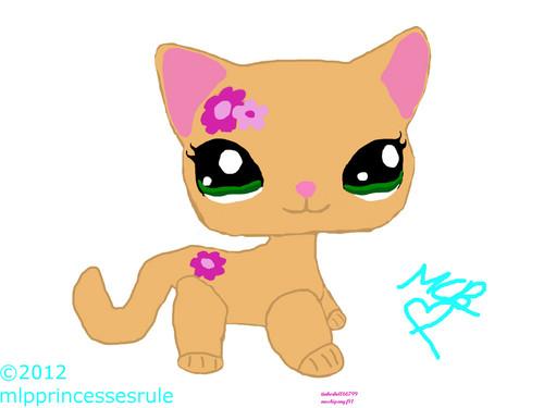 My Cat Фан-арт