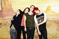 My Chemical Romance - my-chemical-romance photo