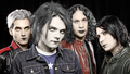 My sinister Romance - my-chemical-romance photo