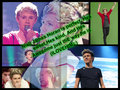 NIALL HORAN IS AWESOME - niall-horan fan art