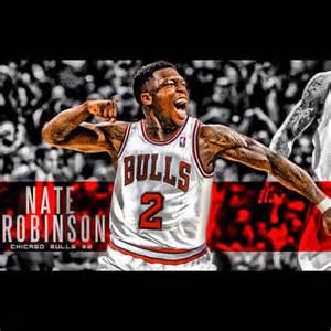 Nate Robinson-Chicago Bulls