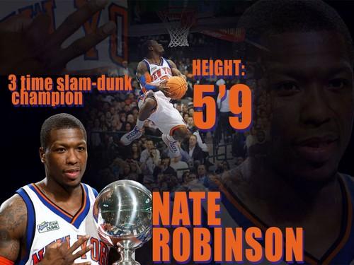 Nate Robinson