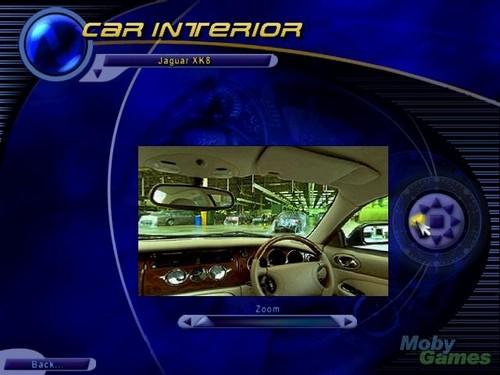 Need for Speed III: Hot Pursuit screenshot