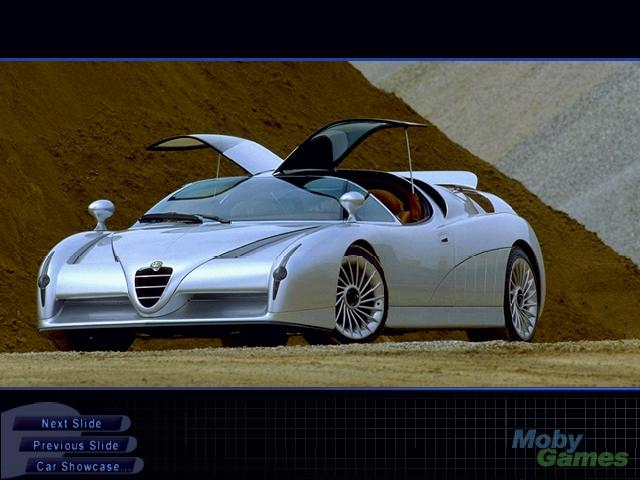 Need For Speed Iii Hot Pursuit Screenshot Need For Speed Photo
