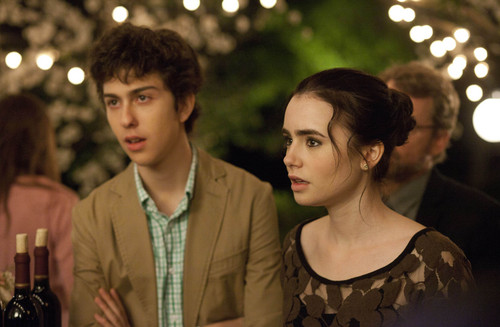 "New ""Stuck in Love"" promotional still [2013]"