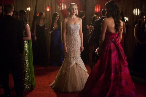 "New TVD stills: 4x19 - ""Pictures of You""."