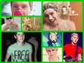 Niall James Horan - niall-horan fan art