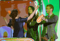 Nickelodeon's 26th Annual Kids' Choice Awards [March 23, 2013] - sandra-bullock photo