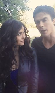 Nina & Ian video