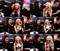 Nina and Candice - elena-and-caroline photo